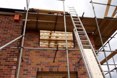 trusted extension quotes Coopers Hill